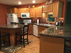 Fetters Kitchen Four